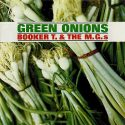 Booker T. & the M.G.'s Green Onions