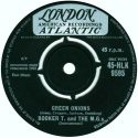 Booker T. & the M.G.'s Green Onions (London)