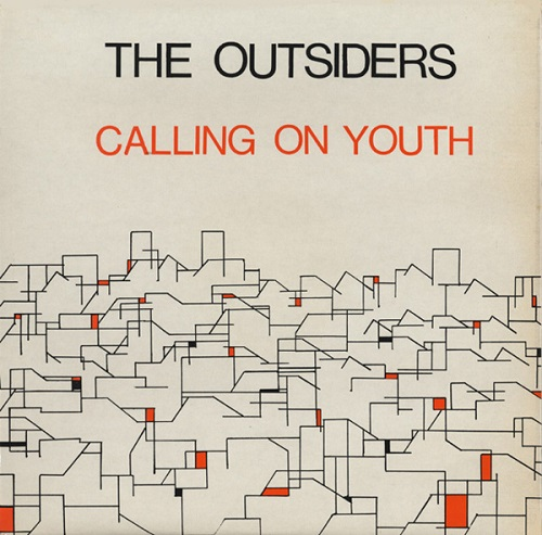 Calling On Youth LP