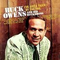 Buck Owens I've Got A Tiger By The Tail