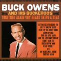 Buck Owens Together Again/ My Heart Skips A Beat