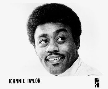 Johnnie Taylor photo