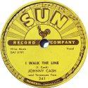 Johnny Cash I Walk The Line