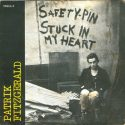 Patrik Fitzgerald Safety Pin Stuck In My Heart EP