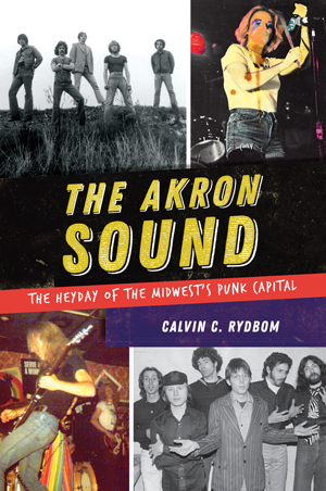The Akron Sound cover