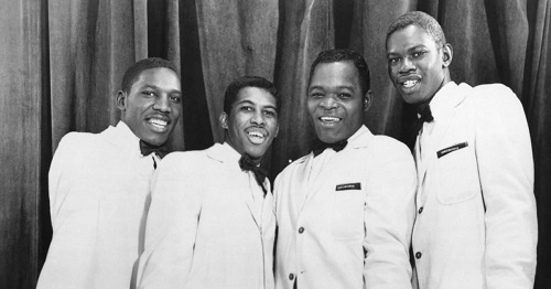 The Drifters photo 2