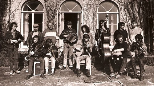 The Waterboys photo 1