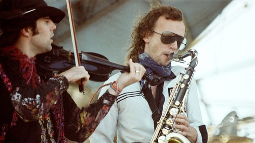 The Waterboys photo 2