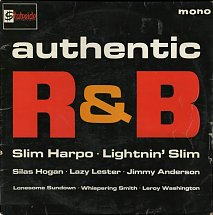 Authentic R&B