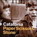 Catatonia Paper Scissors Stone