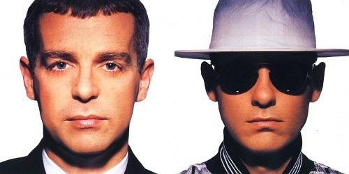 Pet Shop Boys photo 1