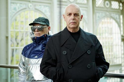 Pet Shop Boys photo 2