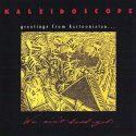 Kaleidoscope Greetings from Kartoonistan