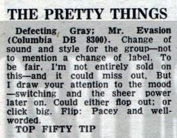 Deflecting Grey review