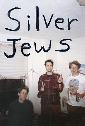 Silver Jews photo