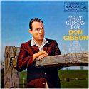 Don Gibson That Gibson Boy