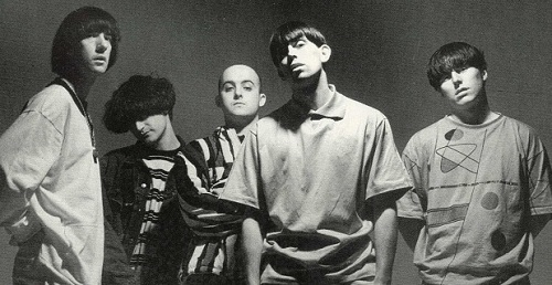 Inspiral Carpets photo
