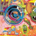 Red Hot Chili Peppers The Uplift Mofo Party Plan