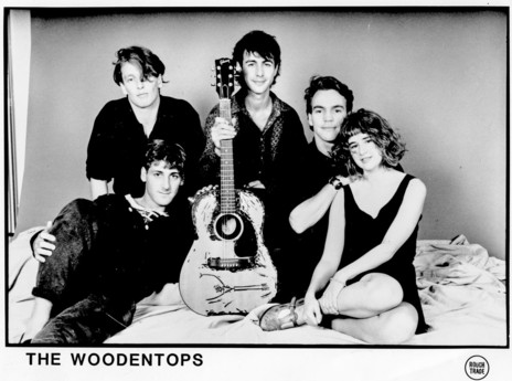 The Woodentops photo 1