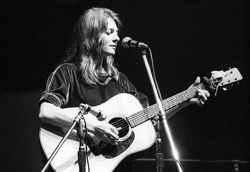 Judy Collins photo