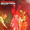 Ike & Tina Turner Come Together