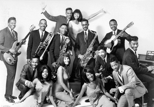 Ike & Tina Turner photo 3