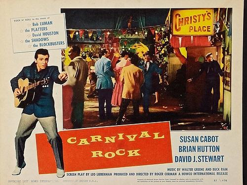 Bob Luman Carnival Rock