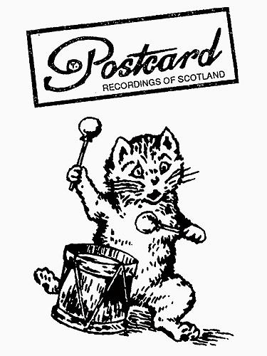 Postcard logo