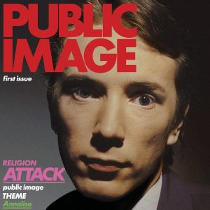 Public Image Ltd First Issue