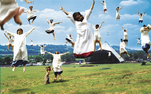 The Polyphonic Spree photo