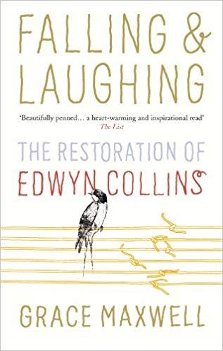 Edwyn Collins book