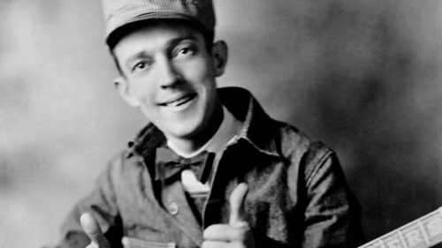 Jimmie Rodgers photo