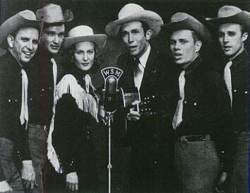 Drifting Cowboys photo 2