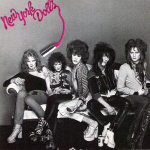 New York Dolls New York Dolls