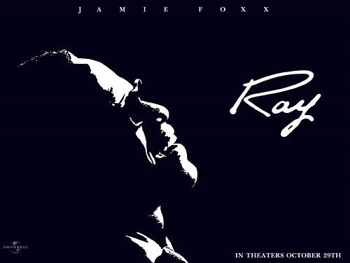 Ray Charles poster 3