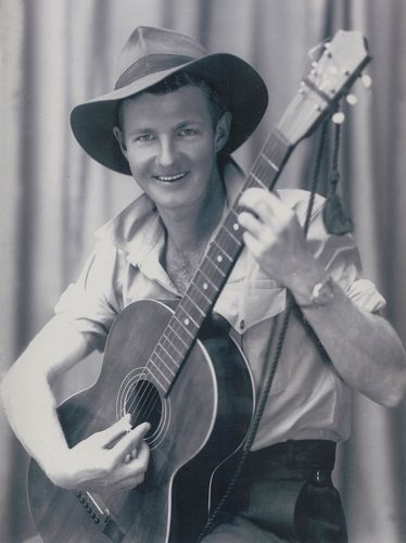 Slim Dusty photo 1