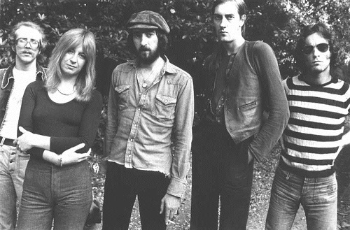 Fleetwood Mac photo 2
