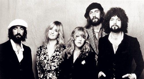Fleetwood Mac photo 3