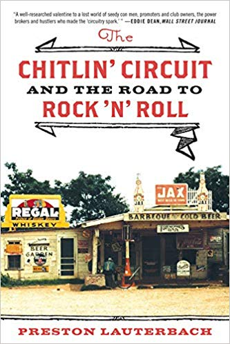 James Brown Chitlin Circuit