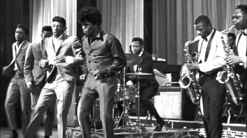 James Brown Famous Flames 3