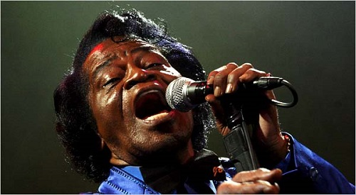 James Brown photo 3