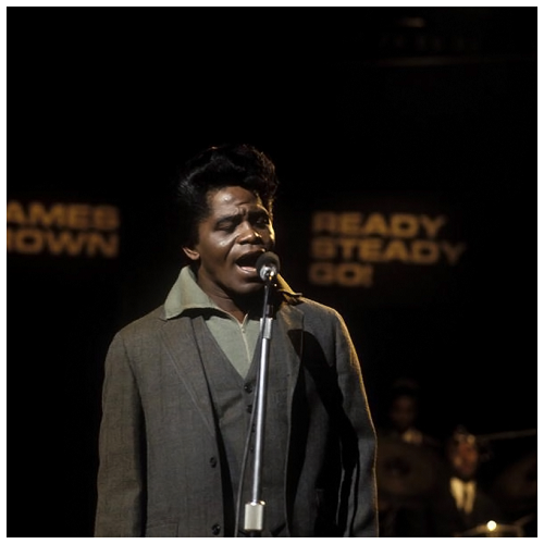 James Brown photo 6