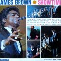 James Brown Showtime