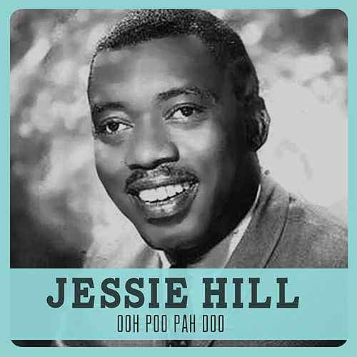Jessie Hill photo