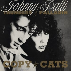 Johnny Thunders Copy Cats
