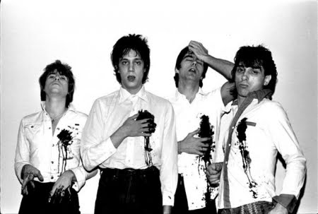 The Heartbreakers photo