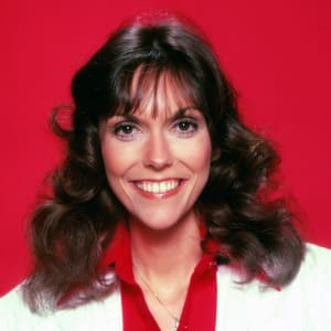 Karen Carpenter photo
