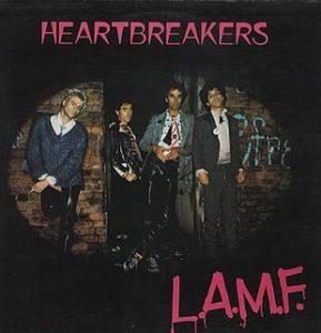 The Heartbreakers L.A.M.F.