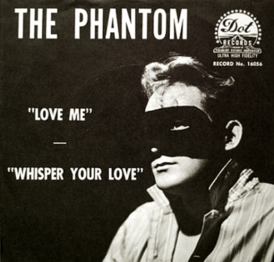 The Phantom Love Me